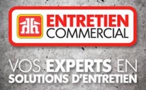 Entretien commercial