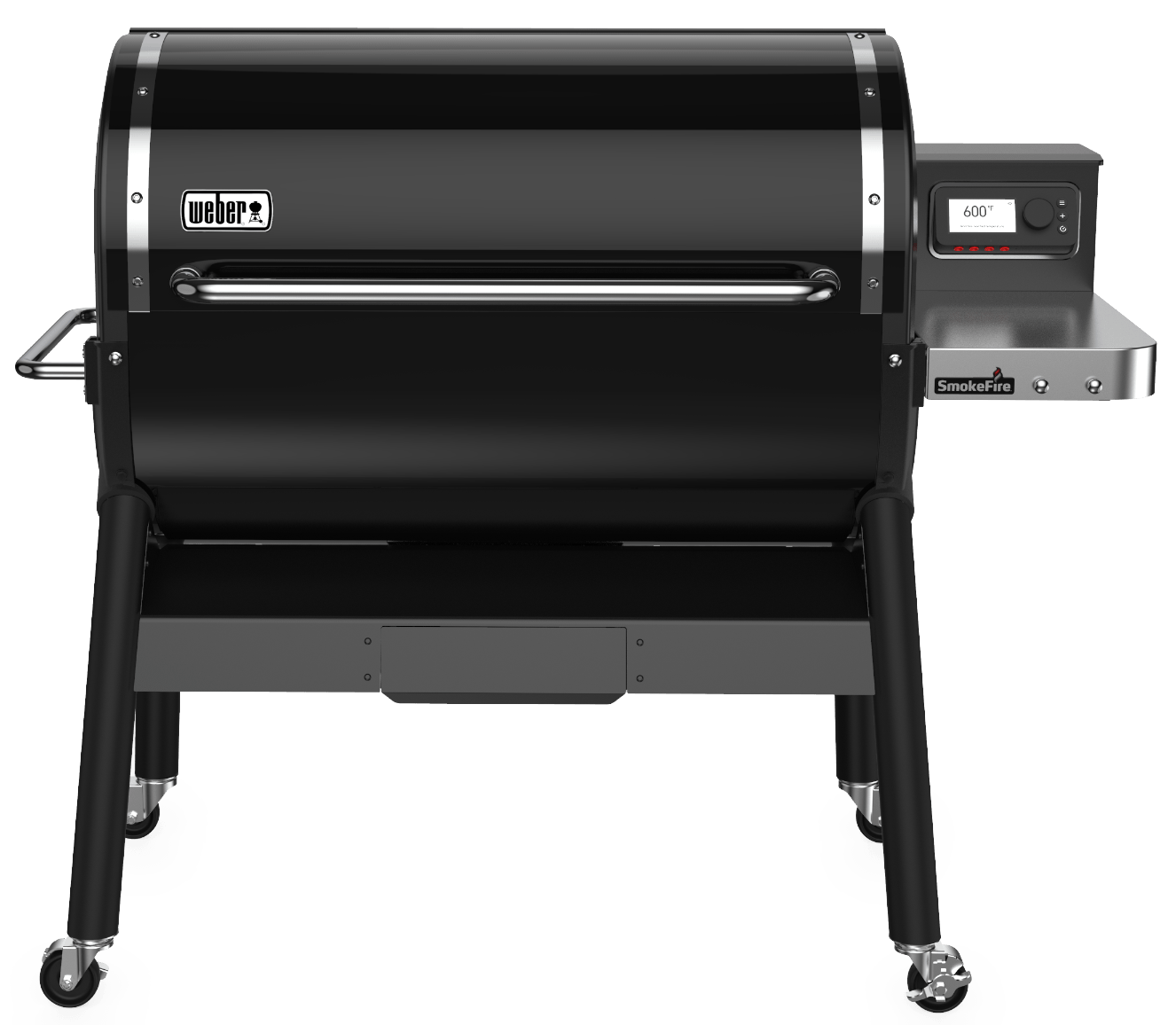 Barbecue Weber SmokeFire